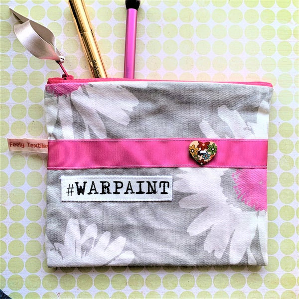 Image of Warpaint purse