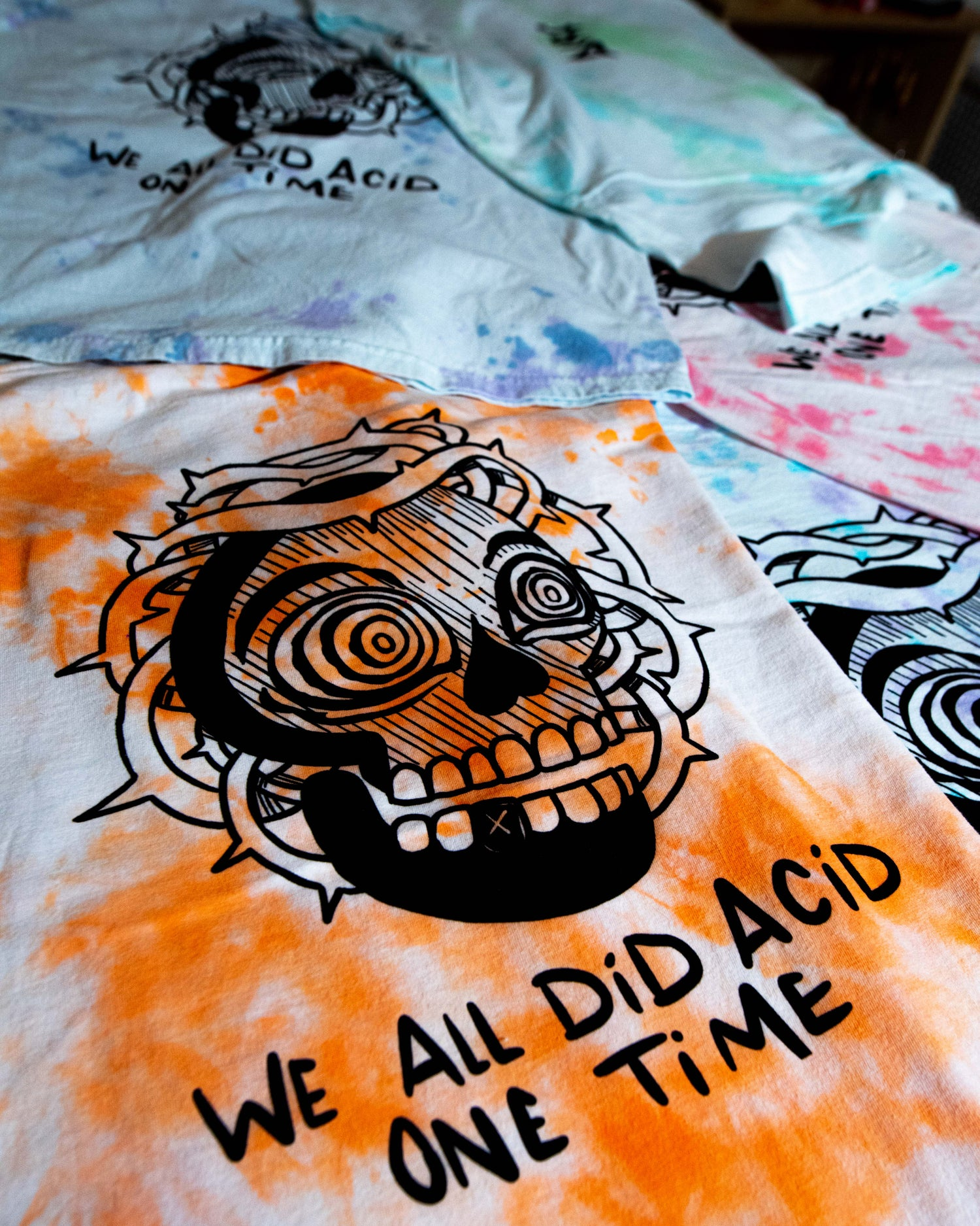 Image of Acidddddd - SOLD OUT