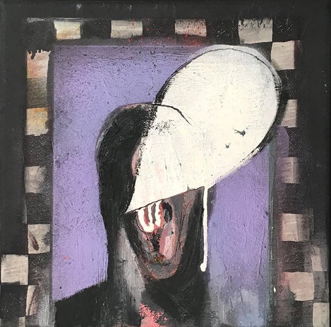 "Image of Julien Grenier ""Tête"""