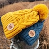 Montana Cork Mountain Beanie