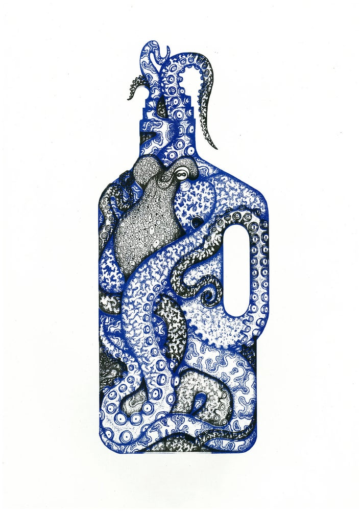 Image of Bottle Up