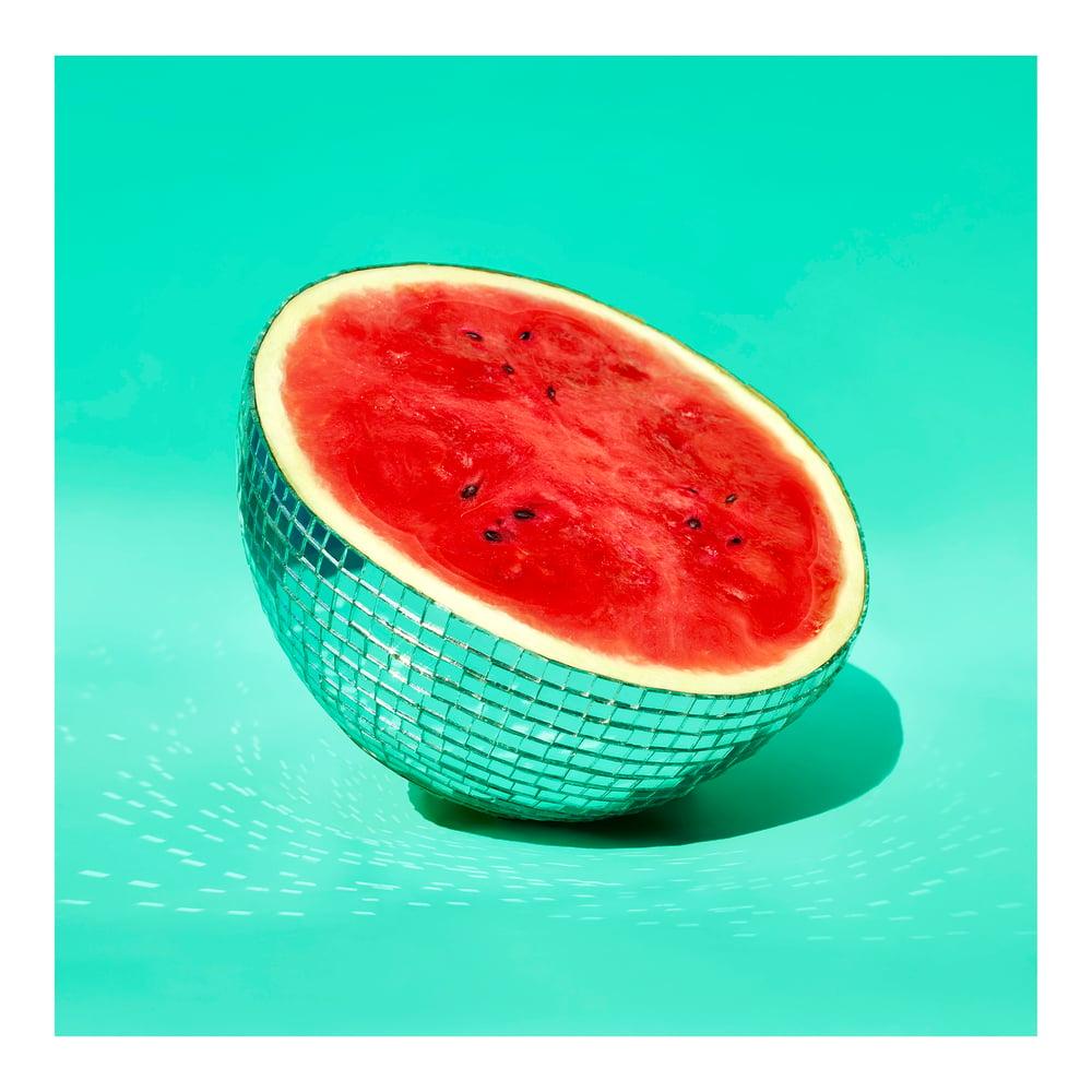 Image of The Disco Melon