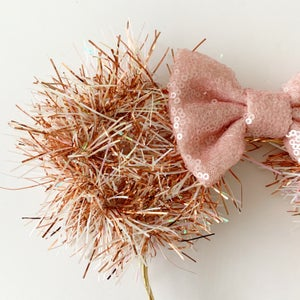 Image of Tinsel Mouse Ears