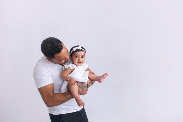 Image of Baby & Family Sessions