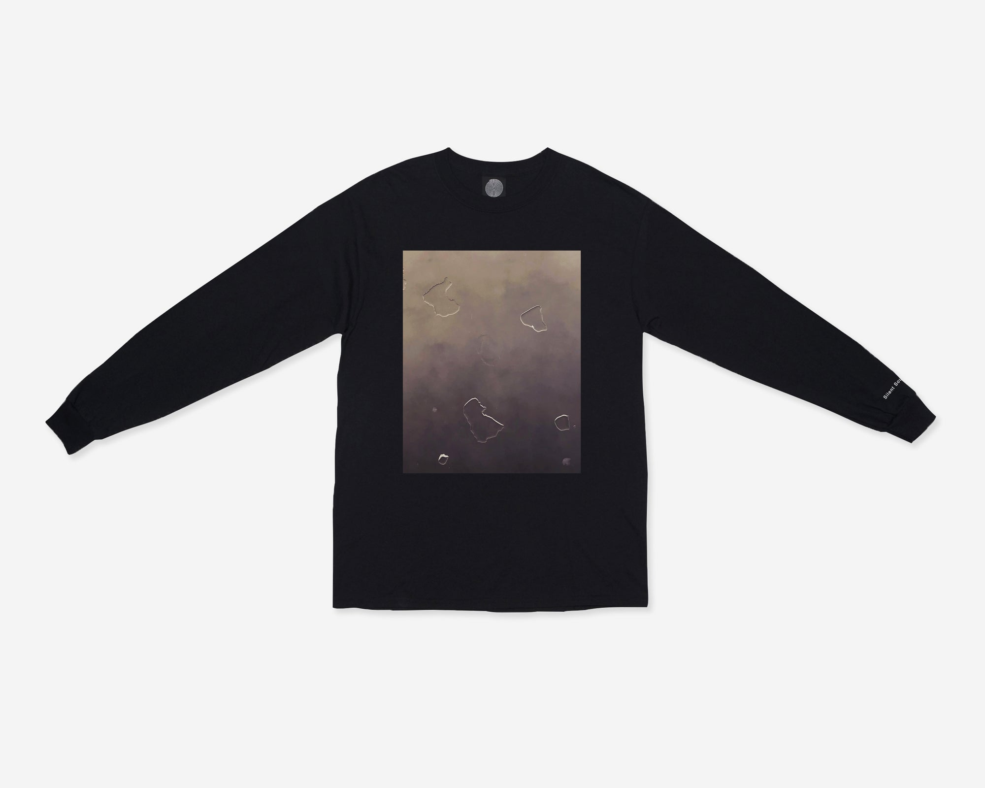 Image of L/S Inverted Rain Tee by Luiso Ponce