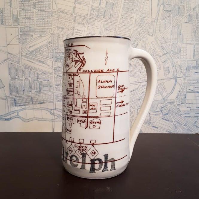 Image of U of Guelph Mug
