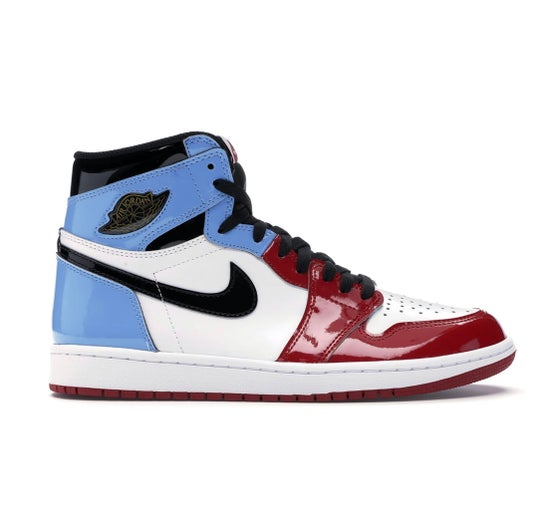 Image of Jordan 1 - Fearless UNC Chicago