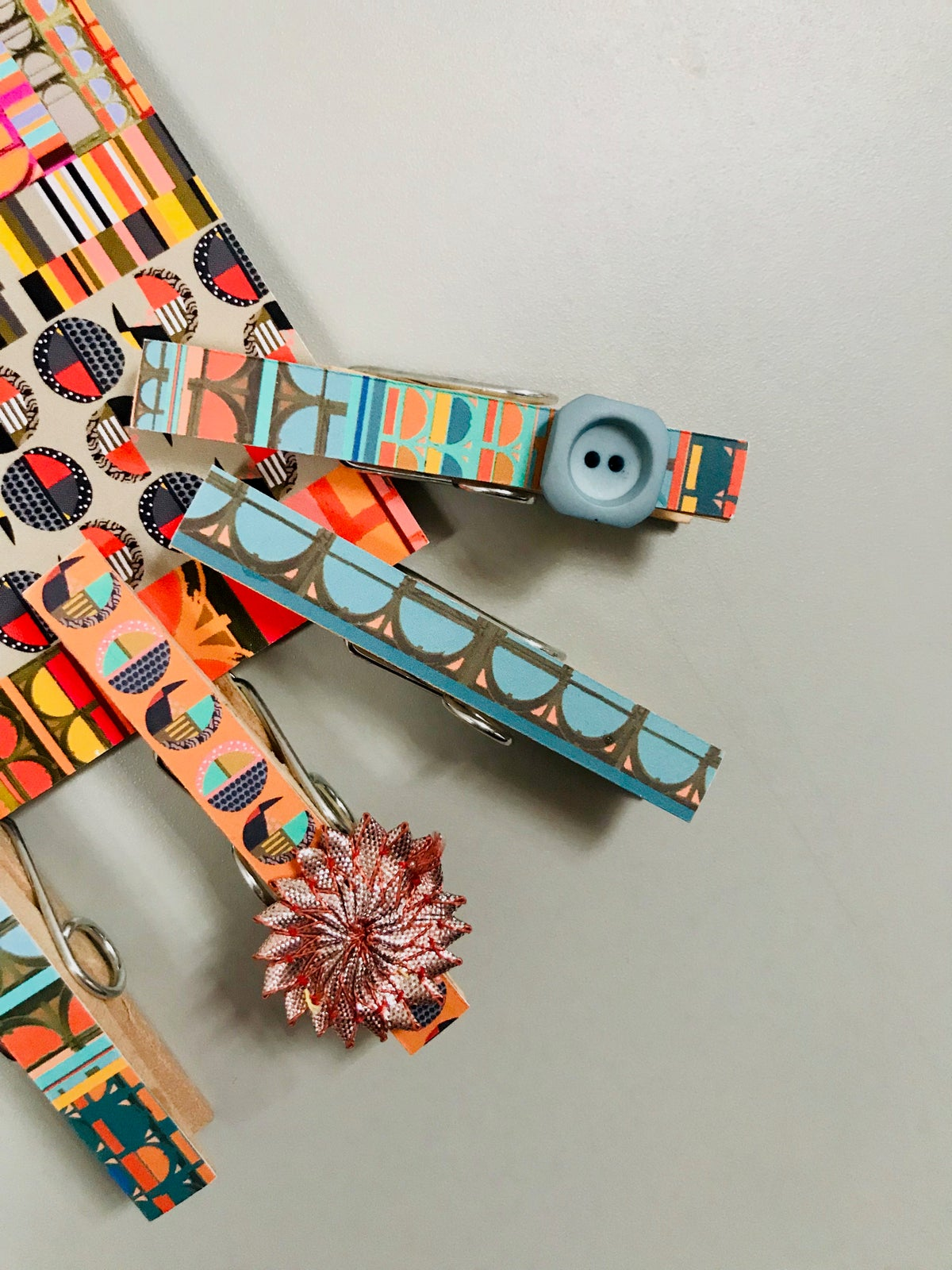 Image of Pimped Pegs