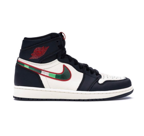 Image of Jordan 1 - Sports Illustrated - Size 12