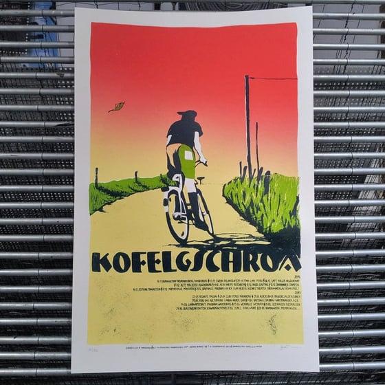 Image of KOFELGSCHROA (Zaun 2014-2015)
