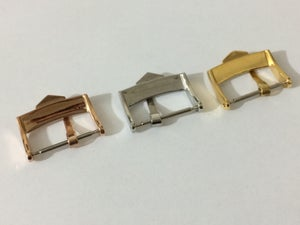 Image of TAG HEUER BUCKLES,18MM,3 X COLORS,TOP QUALITY.NEW