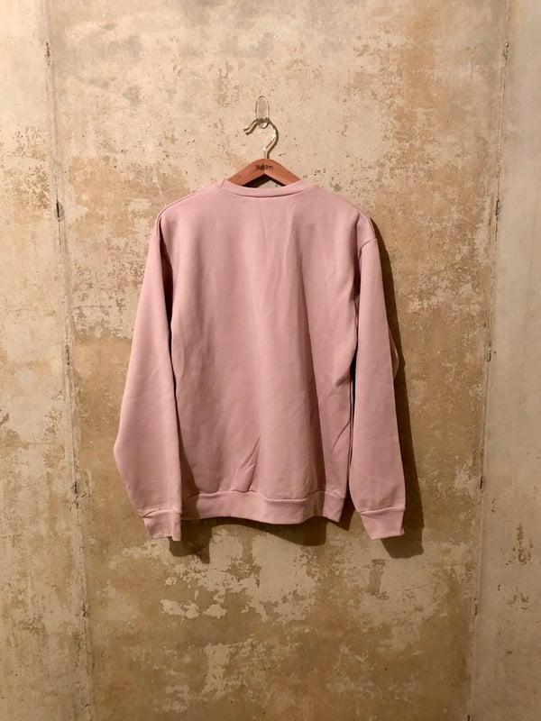 Image of Medium Puff Print Sweatshirt #1