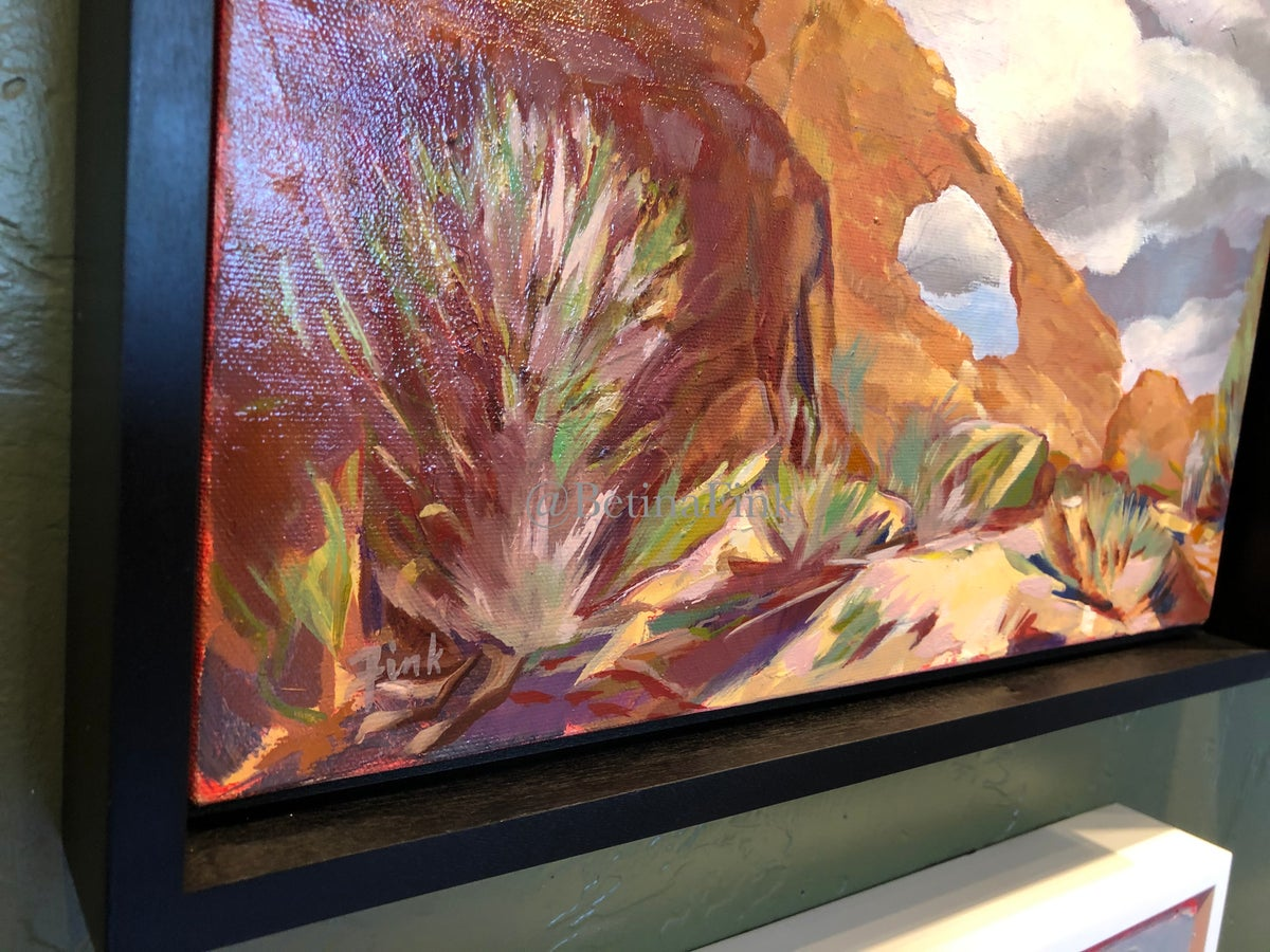 "Image of ""Landscape Arch"""