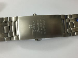 Image of 20mm Omega Seamaster Professional planet ocean WATCH STRAP.20mm,NEW