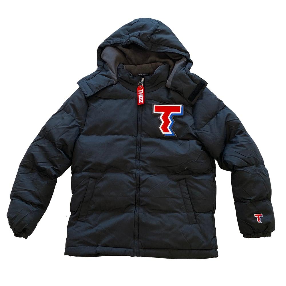 Image of T - PUFF COAT