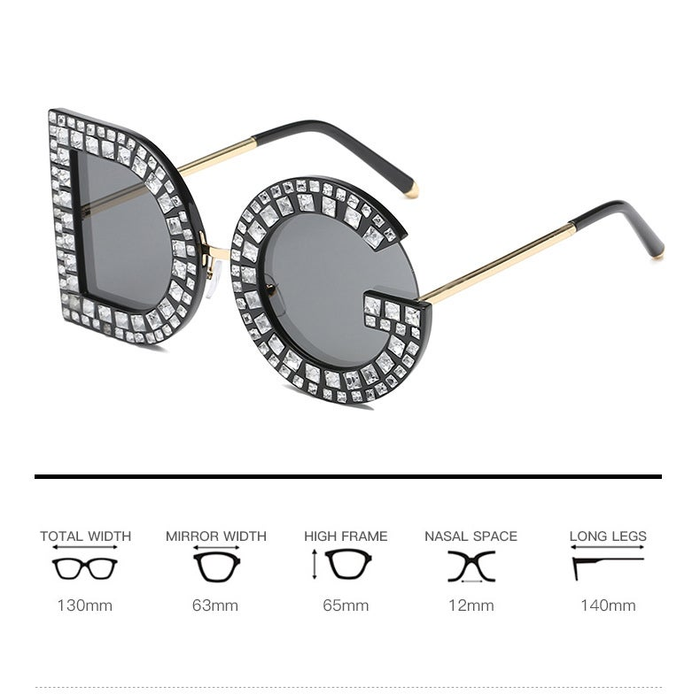 Image of  DG Glasses