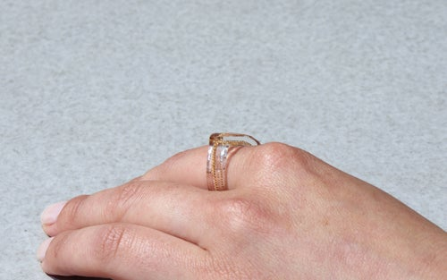 Image of Daydream Ring - Silver