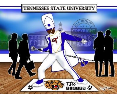 Image of Tennesse State University