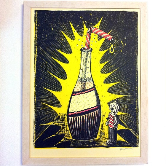 "Image of ""SODA"" (24x32-SERIES)"