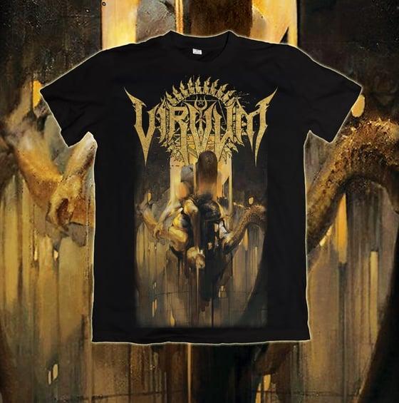Image of Gold Shirt (European Sale)