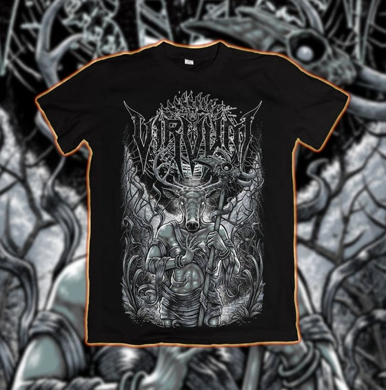 "Image of Shirt ""Deer"" (European Sale)"