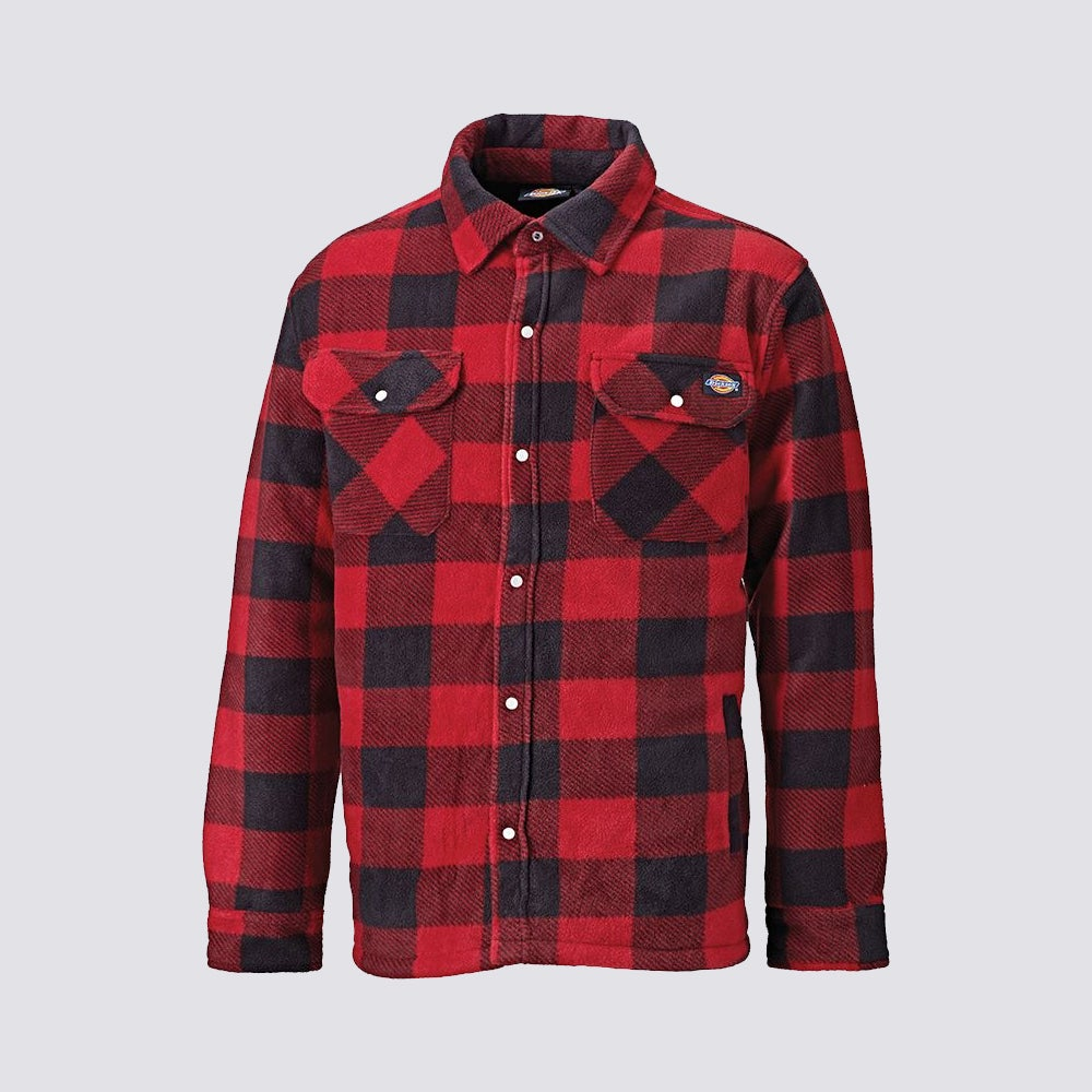 Image of WD151 Portland Flannel Shirt