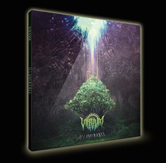 "Image of ""Illuminance"" CD Digipack (European Sale)"
