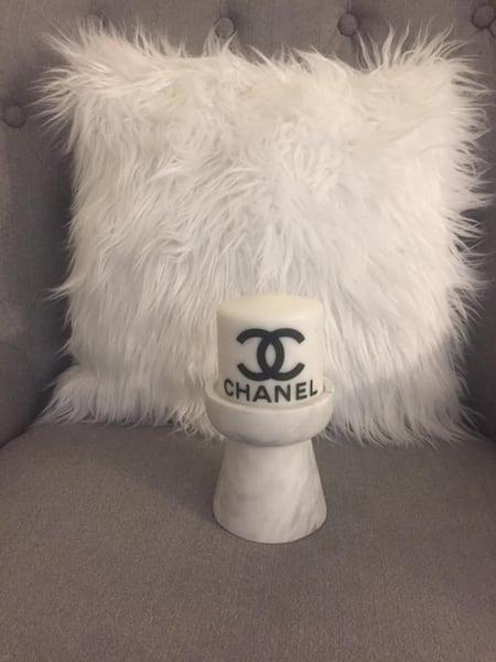 Image of Chanel Designer Candles