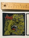 HIRAX Raging Violence Patch