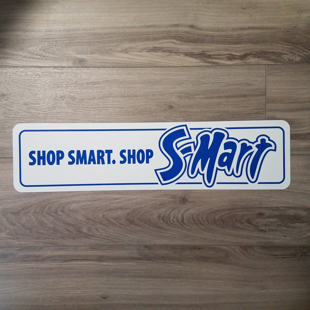 Image of Shop smart