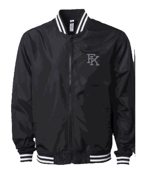 Image of TFATK LIGHTWEIGHT BOMBER JACKET