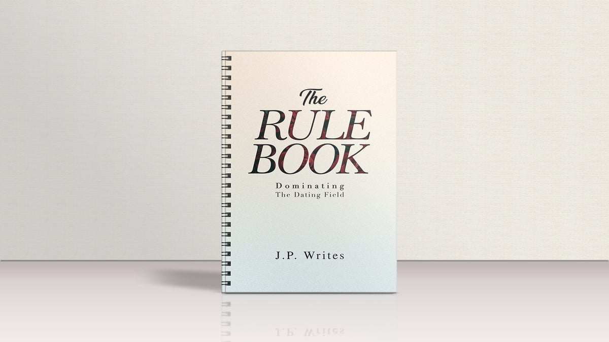 Image of The Rule Book