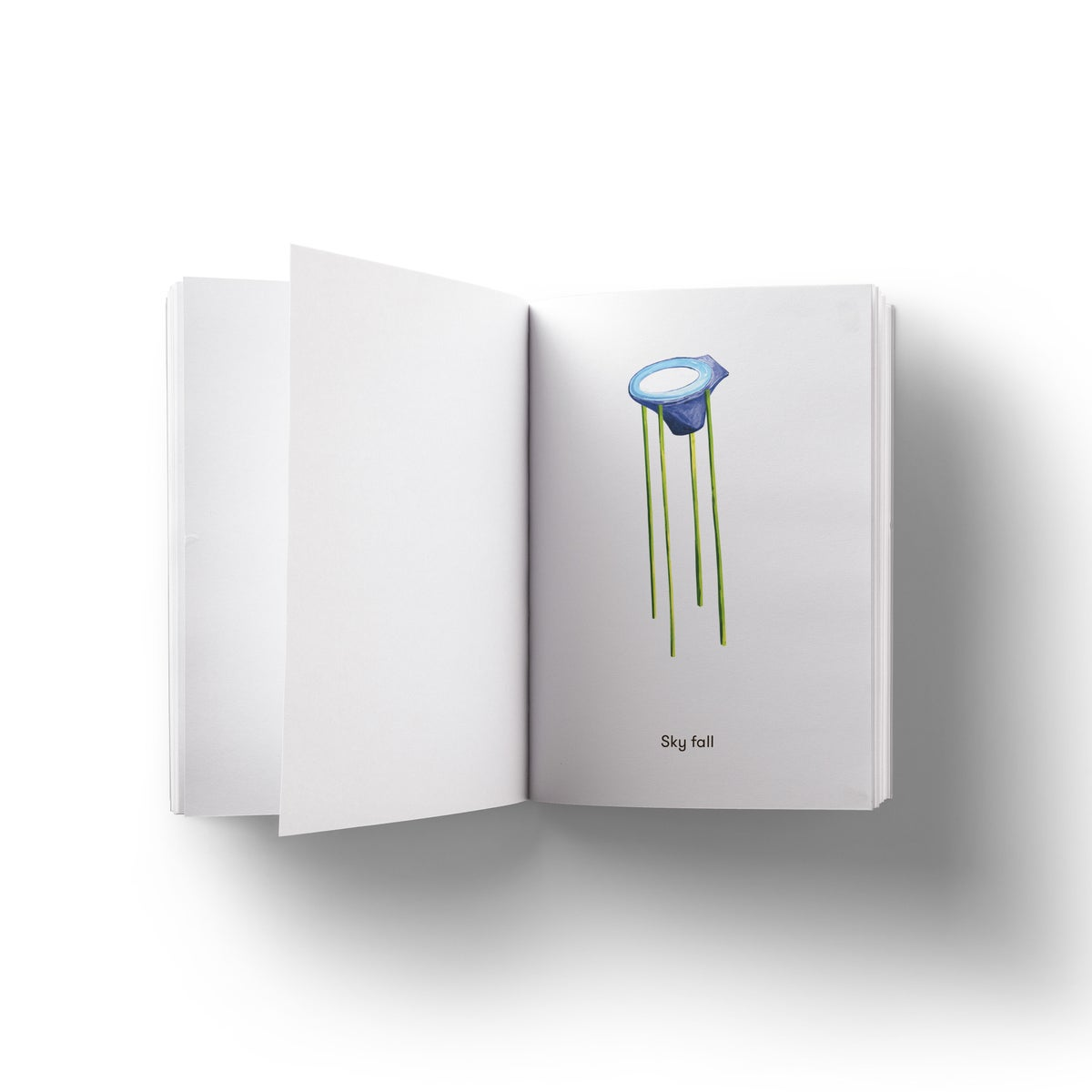 Image of Toilet Book