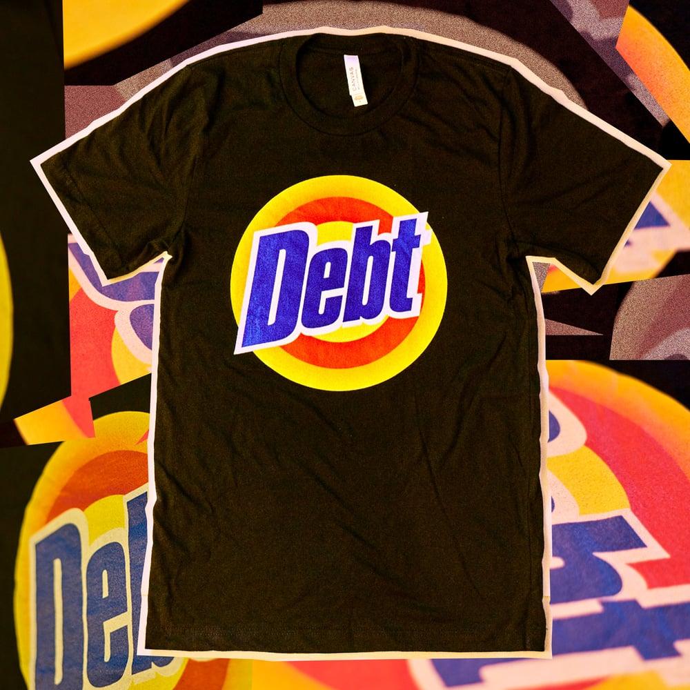 Image of DEBT