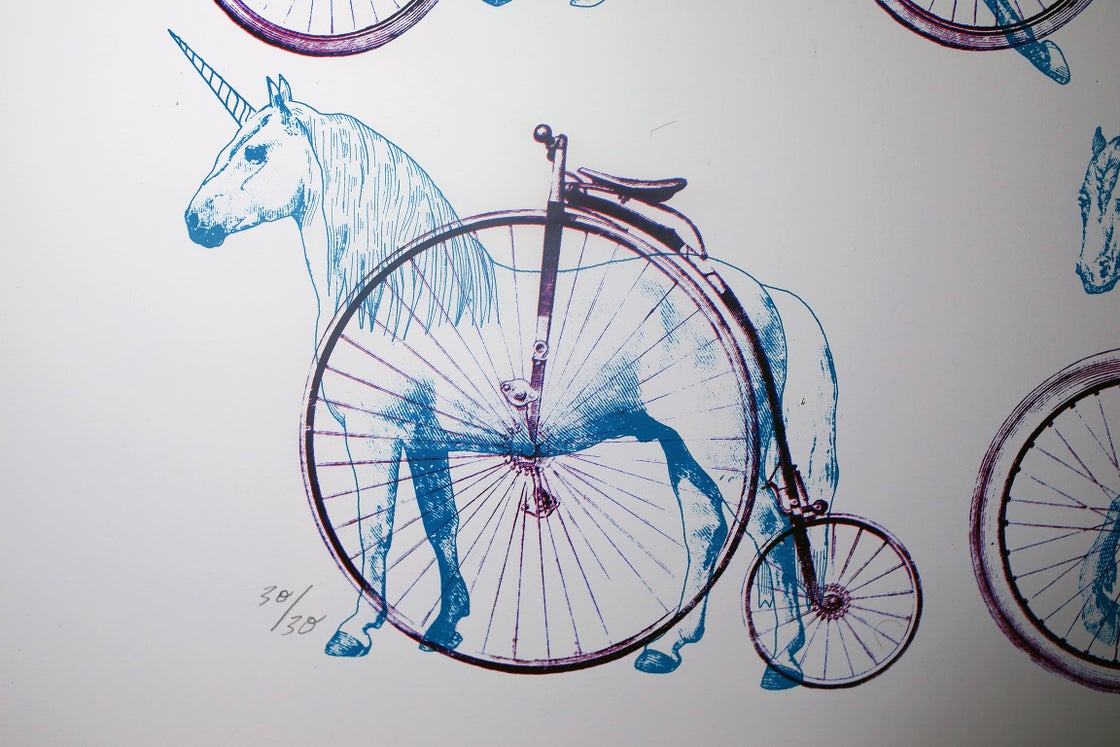 Image of By Beast or Bicycle
