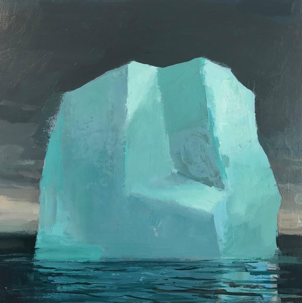 Image of Iceberg No 205