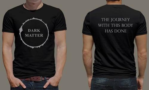 "Image of DARK MATTER ""Nebula To Black Hole"" CD"