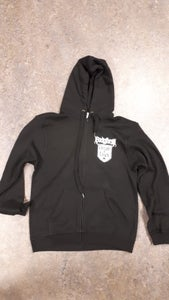 Image of Decade of Death HOODY
