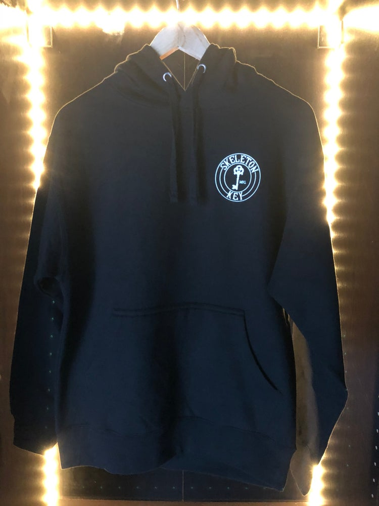 Image of SK COUNCIL HOODIE