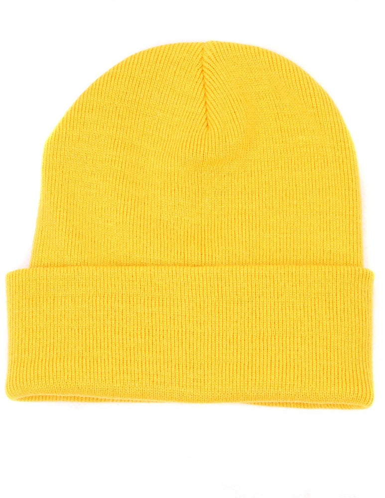 Image of Beach Gold Paradise Classic Beanie