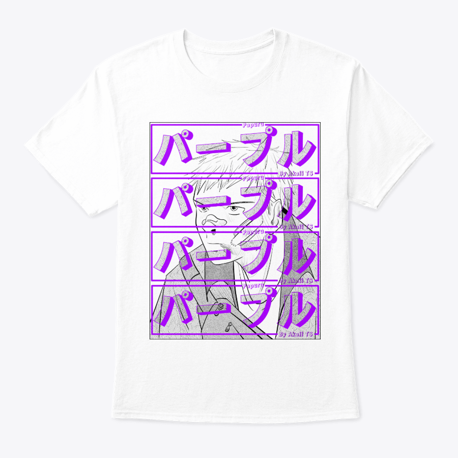 Image of Papuru Tee Shirt