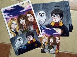 Image of Harry Potter Collection