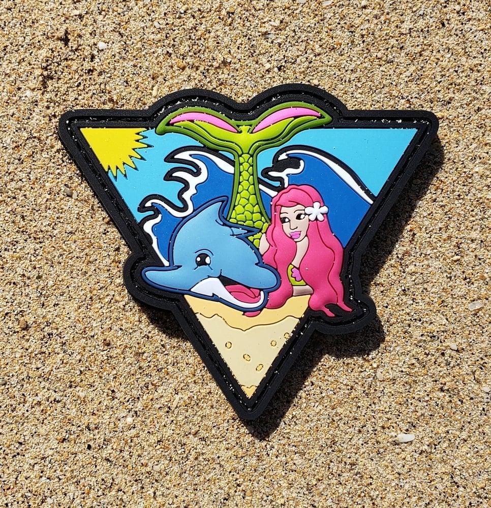 Image of Mermaid 2 pack combo (ocean & beach)
