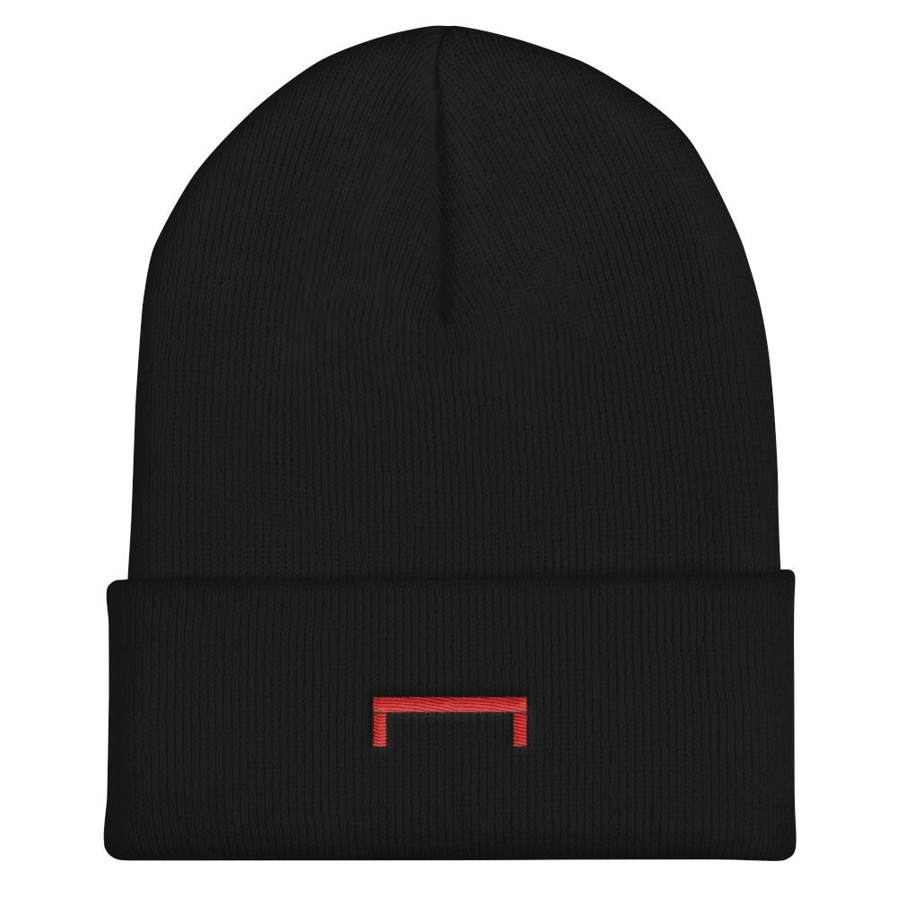 """Image of i am a table """"Fall Colors"""" Beanie"""