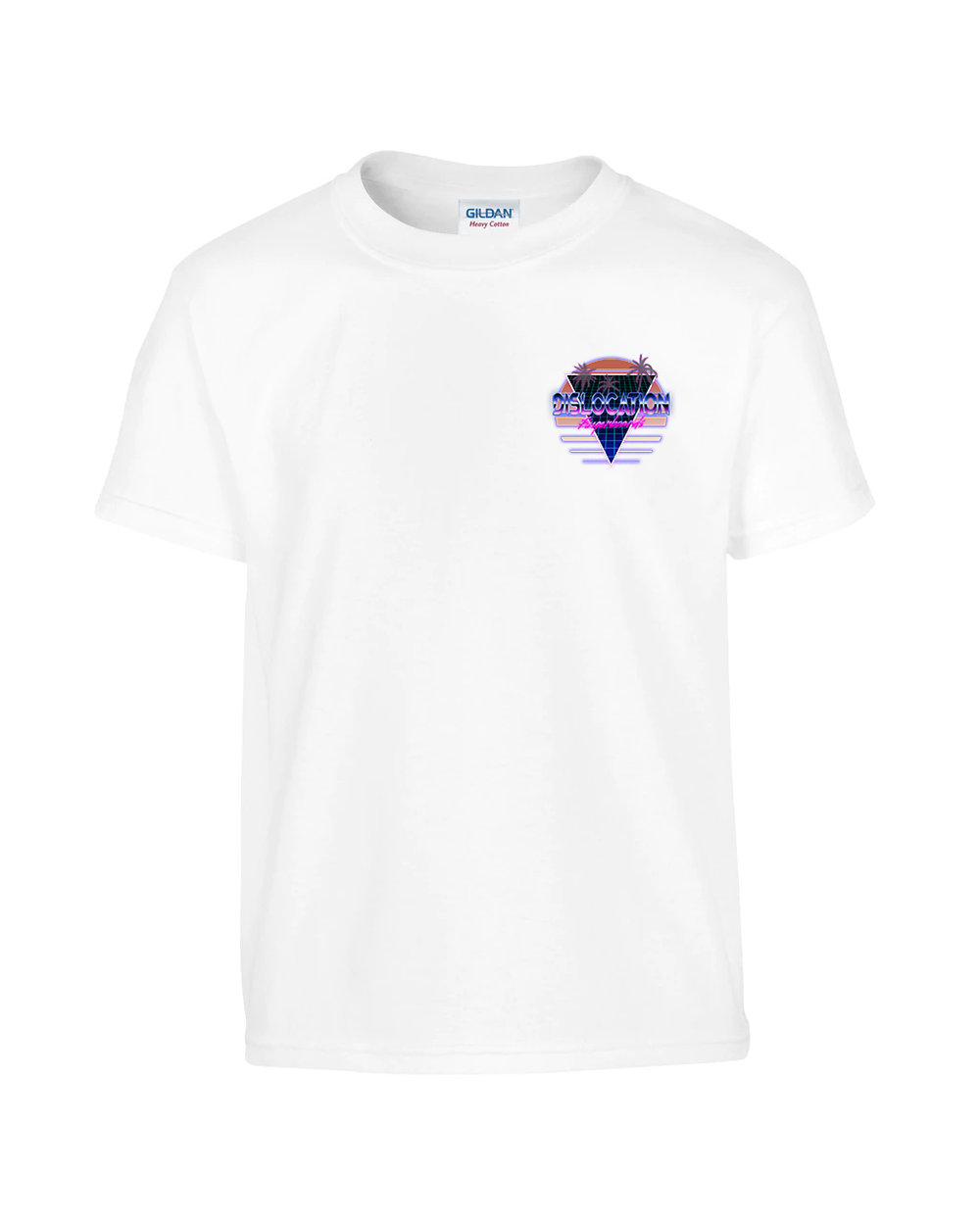 Image of Dislocation T-Shirts