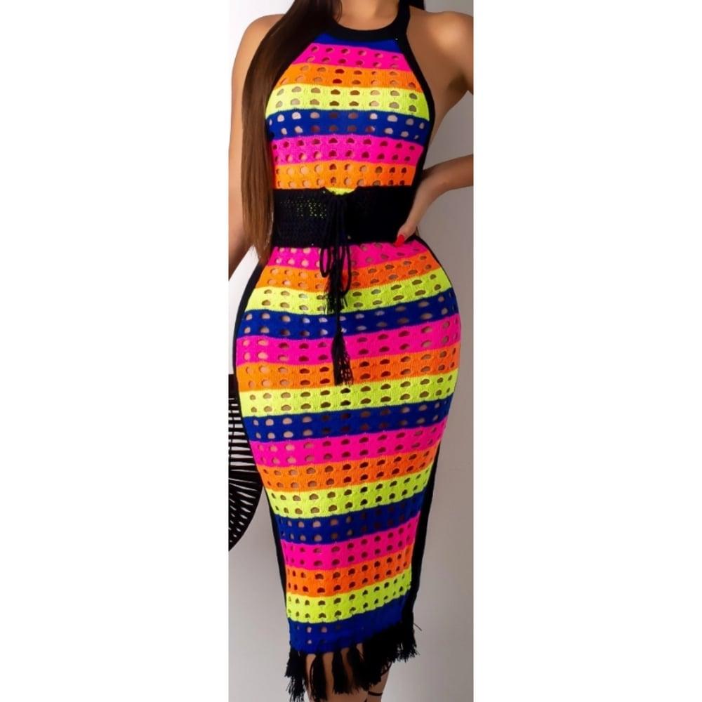 Image of Izzy Dress