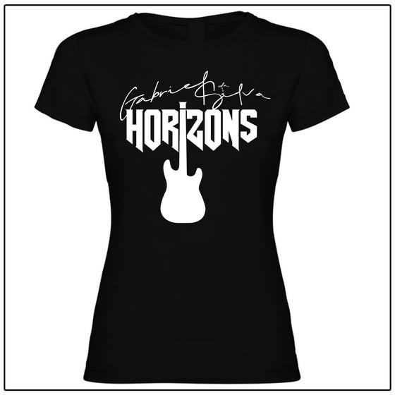 Image of *New* Women's T-Shirt Horizons