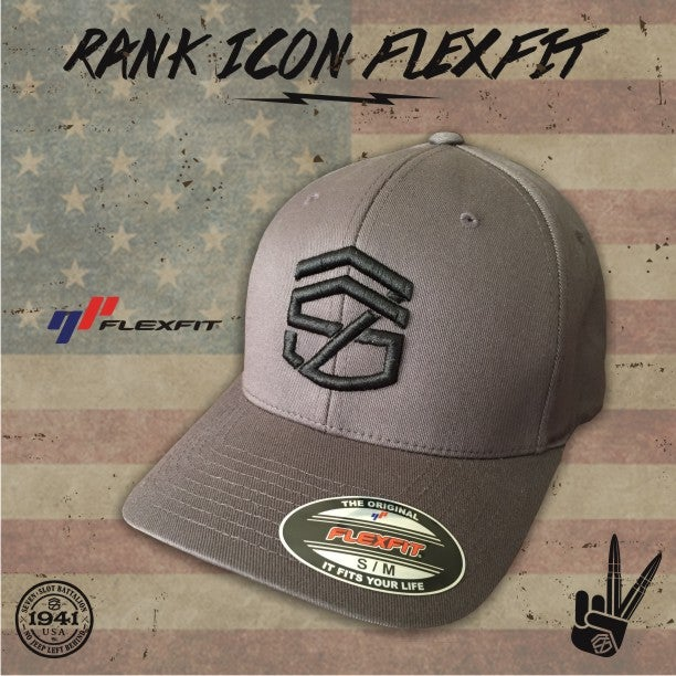 Image of Rank Icon Flexfit