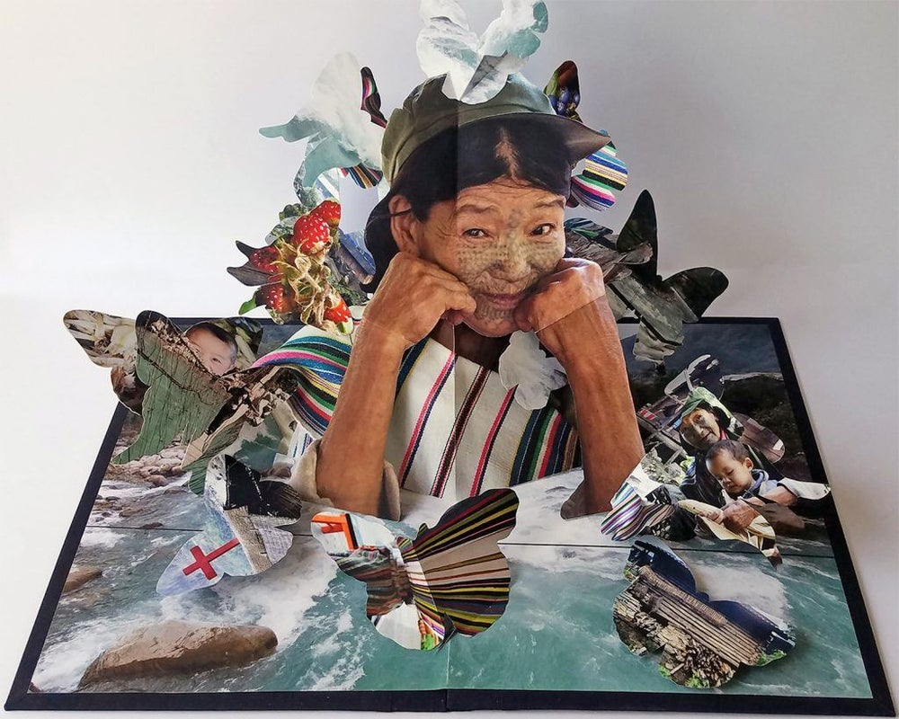 Pop-Up Books with Colette Fu