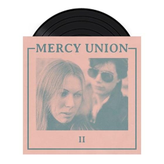 "Image of ""II"" 7"" Vinyl (Black)"